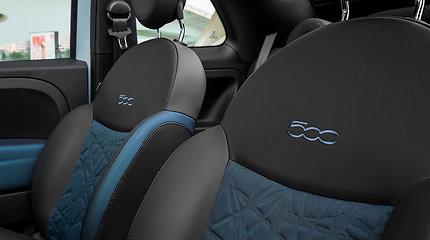"""""""Fiat 500 Hybrid"""""""