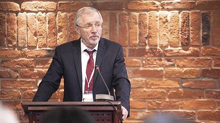 """""""Socdarbiečiai"""" ruošiasi lemiamiems rinkimams: dėl kairės balsų konfrontuos su G.Palucko socialdemokratais, tikisi 7 mandatų"""
