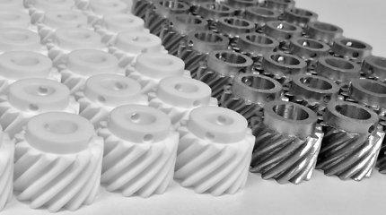 3D prototipų gamyba