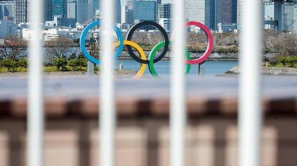 Olimpinių žaidynių perkėlimas kainuos milijardus: kas juos padengs?