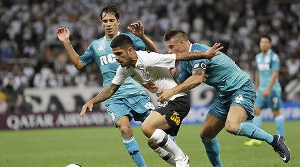"""Karantiną pažeidęs """"Real"""" priklausantis futbolininkas gali atsidurti už grotų"""