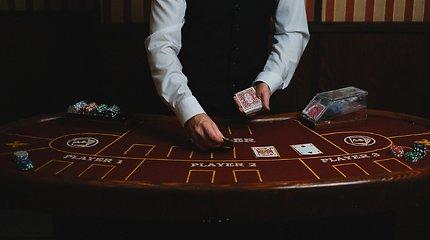 """Lošėjo išpažintis: """"Viliodavau pinigus iš artimųjų, kai jie nebedavė – ėmiau vogti"""""""