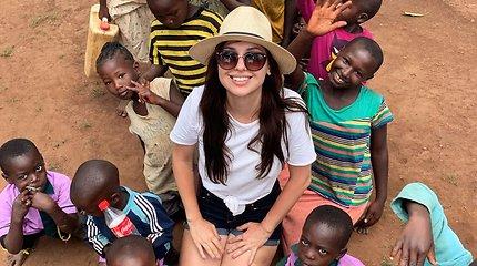 Agnė Kulitaitė Ugandoje (IV dalis)