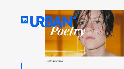 Naujos poezijos perspektyvos: Lote Vilma Vītiņa apie tai, kaip sulyja ledai