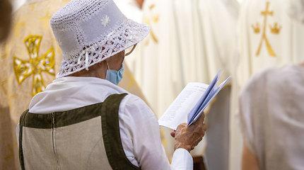 Visvaldo Kulboko šventininimas į vyskupus