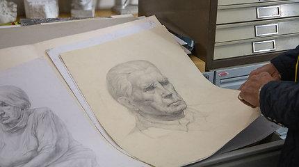 Nacionalinės M. K. Čiurlionio menų mokyklos dailės skyrius