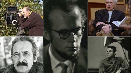Lietuvos kinematografininkų sąjunga švenčia 90-metį ir kviečia prisiminti šalies kino pionierius