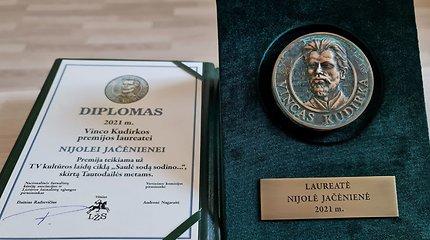 Spaudos atgavimo, kalbos ir knygos dieną skelbiami prestižinių žurnalistikos premijų laureatai