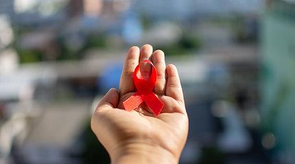Pradedami vakcinos nuo ŽIV testavimai su žmonėmis
