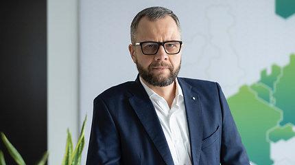 Dainius Aksinavičius: IT specialistams svarbu gebėti paprastai paaiškinti sudėtingus dalykus