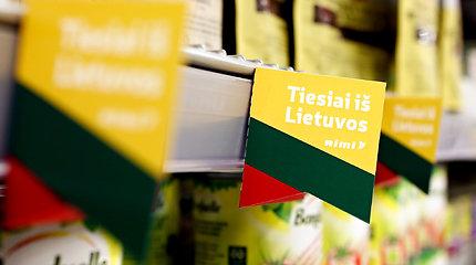 Vietinės prekės ir tvaresnė Lietuva bei jos ekonomika – kas tarp jų bendro?