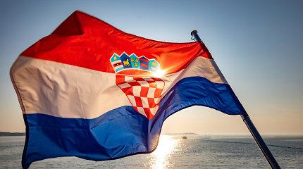 Kroatijoje pradėjo veikti SGD terminalas, iš JAV sulaukęs pirmojo krovinio