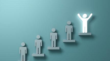6 tikrų inovatorių bruožai. Pasitikrinkite – ar jūs irgi jų turite?