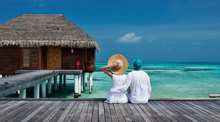 Maldyvai – tūkstantis tobulų atostogų salelių