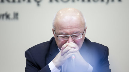 Seimas nepritarė siūlymui iš VRK braukti partijų atstovus