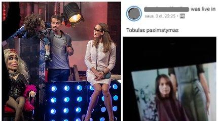 """Lietuviškas filmas """"Tobulas pasimatymas"""" – piratų taikinyje: kūrėjai kreipėsi į policiją"""