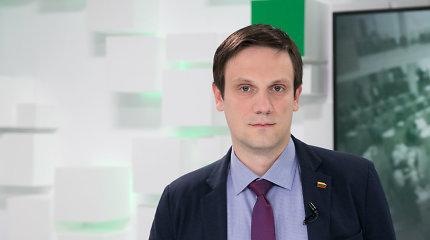 Tomas Tomilinas: Tik dar viena Seimo rezoliucija, o gal – naujas požiūris į pokyčius?