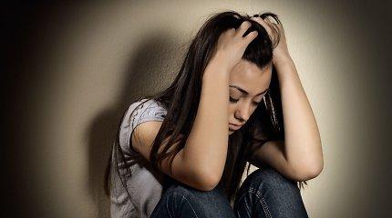 Lankėtės pas psichiatrą? Žmonės liudija – įrašai medicinos kortelėje turi skaudžių pasekmių