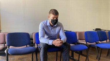 Teisingumo paieškos iš naujo: Klaipėdoje iš naujo nagrinėjama Jurbarko smurtautojo byla