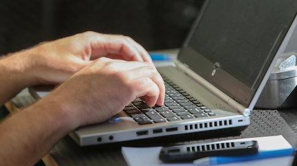 Išlaidos IT pasaulyje šiemet padidės iki 3,9 trln. JAV dolerių