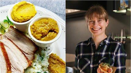 """""""Bulvių košės"""" receptas: naminės garstyčios – 2 variantai"""