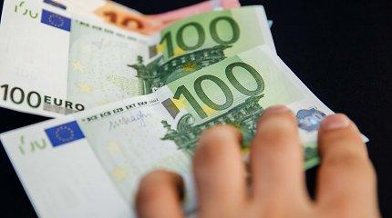 VMI praneša: prasideda žemės mokesčio deklaravimas
