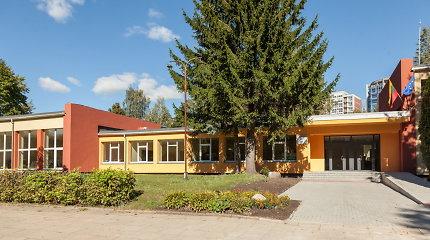 Pradedama Vilniaus Joachimo Lelevelio inžinerijos gimnazijos priestato statyba