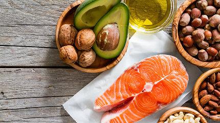 Paleo dieta zarasiškei padėjo suvaldyti reumatoidinį artritą. Gydytojos dietologės komentaras