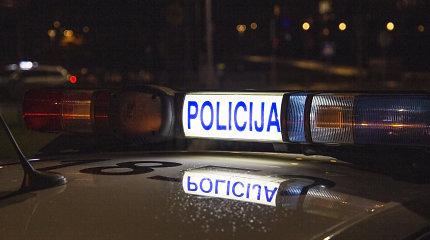 Radviliškyje vairuotoją užpuolę ir kastuvu daužę du vyrai stos prieš teismą
