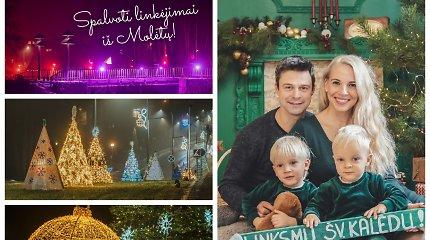 Gyventi renkasi Molėtų kraštą, Vilniuje – per ankšta
