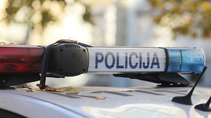 Penktadienio popietės avarijos – kliūtys keliaujantiems iš Vilniaus
