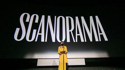 """""""Scanoramos vasaros"""" uždarymas Kintuose: surengs įsimintinų programos filmų peržiūras"""