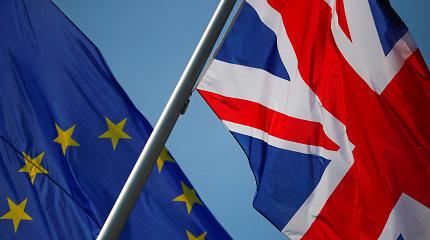 Londonas ir Briuselis neranda bendros kalbos dėl ES ambasadoriaus statuso