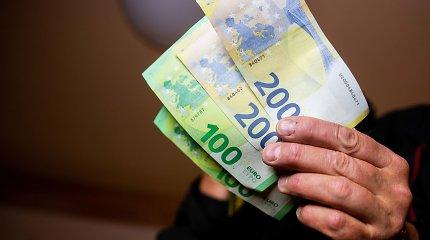 Pinigų dalybos: vienos savivaldybės džiaugiasi, kitos liko it musę kandusios