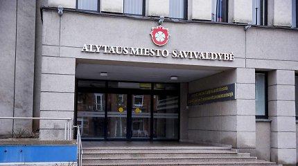 Rinkimai: alytiškius glumina V.Grigaravičių norinčių pakeisti kandidatų gausa