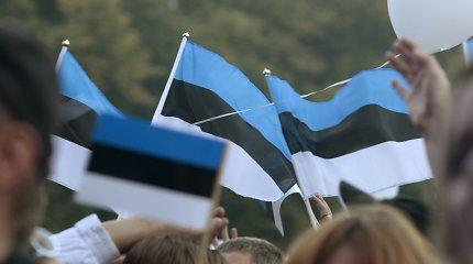 Bedarbių Estijoje per savaitę padaugėjo 4,2 proc., nedarbas pasiekė 6 proc.