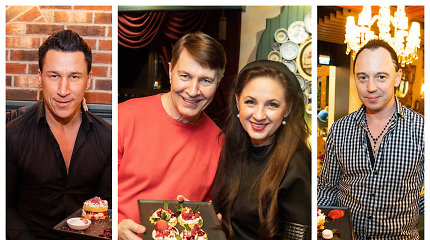 """Ragaudami desertus žinomi žmonės atviravo apie Valentino dieną: """"Netikėti meile neišeina"""""""