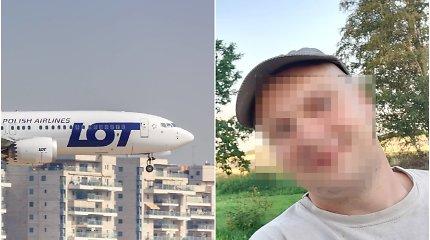 Lenkijoje dingusio brolio savaitę ieškojęs lietuvis feisbuke sako sulaukęs daugiau pagalbos nei ambasadoje