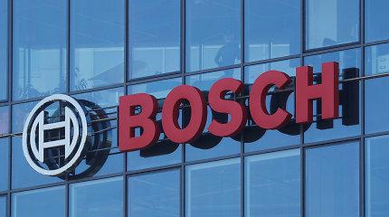 """Didžiausias pasaulyje automobilių pramonės tiekėjas """"Bosch"""" nusiteikęs prieš elektromobilius: seka """"Toyota"""" generalinio direktoriaus pėdomis"""