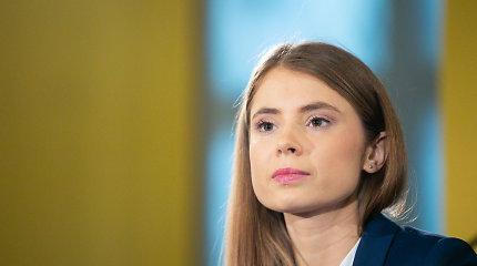 Ieva Kačinskaitė-Urbonienė: Ar Lietuvoje turime per daug mokytojų?