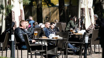 Vilniaus restoranai keliauja į Palangą: srautus tikisi traukti maisto kokybe