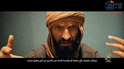 """Kur dabar veikia teroristinė grupuotė """"Al Qaeda"""" ir kiek ji stipri?"""