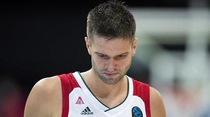 Kaip geras vynas: 34-erių M.Kalnietis – VTB Vieningosios lygos sezono MVP