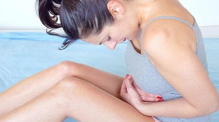 Ką kiekviena moteris turi žinoti apie menstruacinį ciklą?