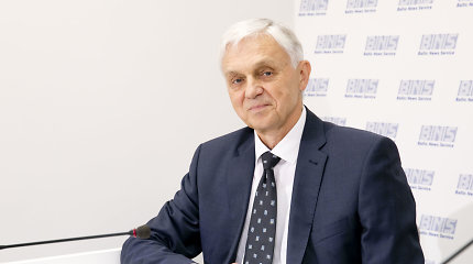 VTEK: buvęs susisiekimo viceministras V.Puodžiukas nesupainiojo interesų