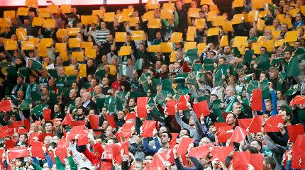 FIFA Futsal World Cup 2020 rengs trys Lietuvos miestai