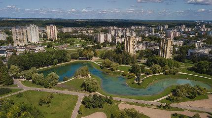 Dar viena šventė kauniečiams: atidaromas naujai atgijęs Kalniečių parkas