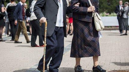 Daliai pensininkų ir neįgaliųjų kompensuojami vaistai nekainuos