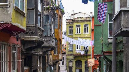 6 vietos Turkijoje, kur galima įgyvendinti nuodėmingas svajones