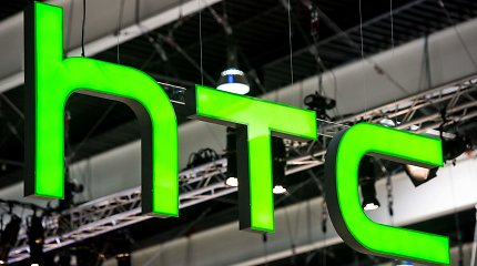 """""""Google"""" perka dalį HTC"""